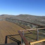 Estado acabado del Balcón sobre Valdelinares
