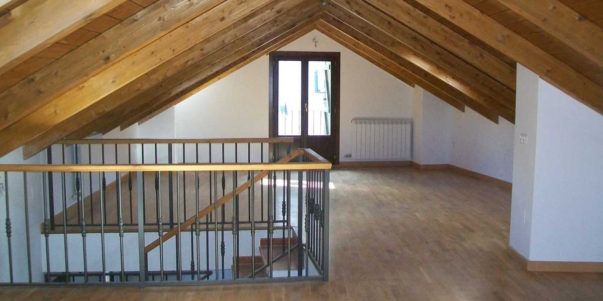 Apartamento en Hoz de Jaca (Huesca)