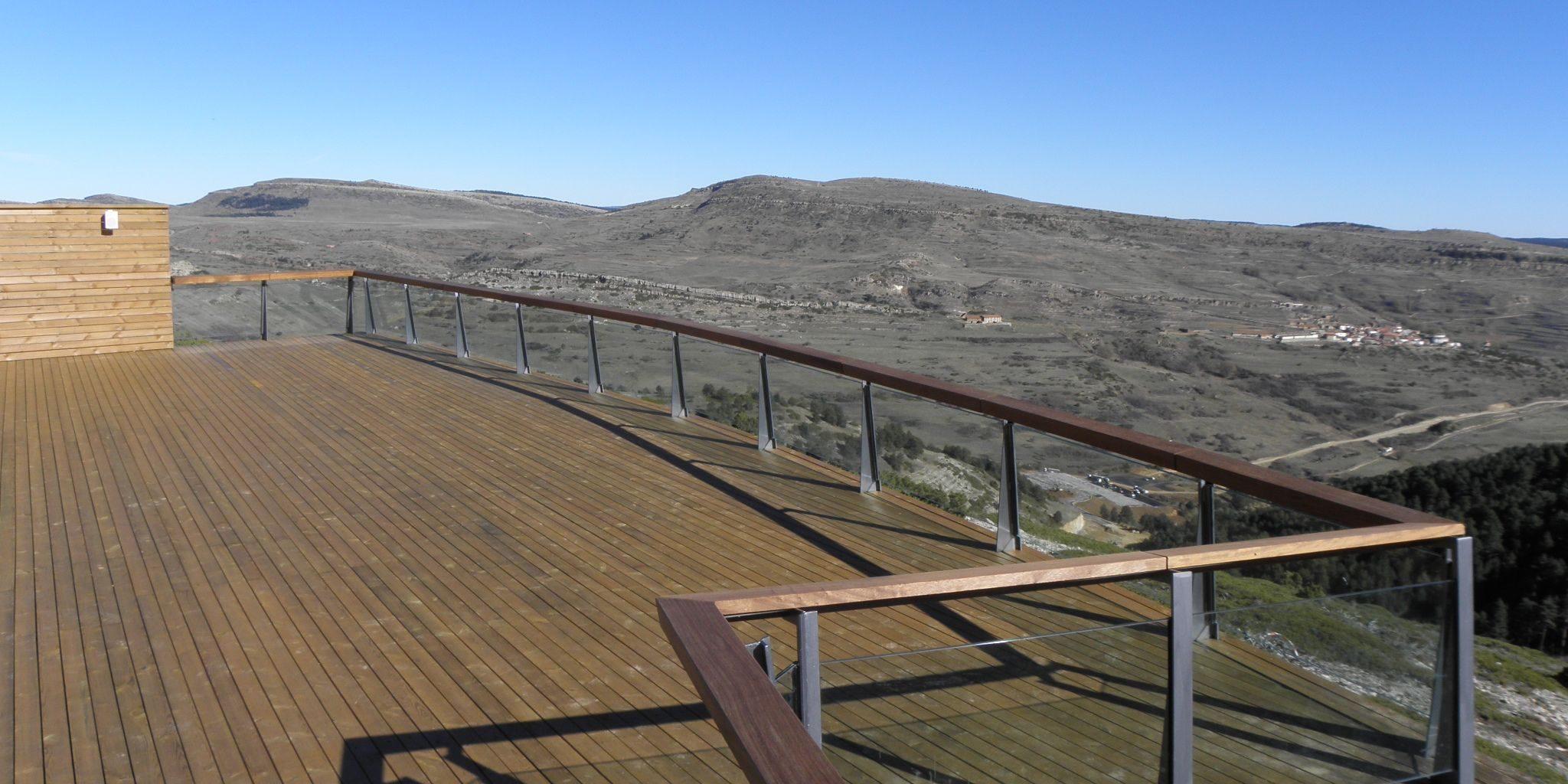 Balcón sobre Valdelinares